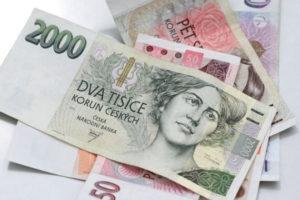 Půjčka 50000 Kč všem, peníze v hotovosti na ruku