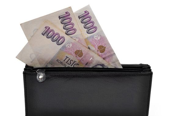 Máte průvan v peněžence? Nebojte se, my vám to pomůžeme vyřešit. U nás to jde i bez registrů!