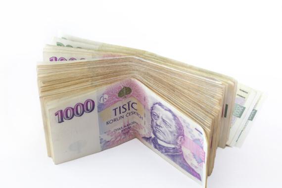 Půjčky do 50 000 Kč bez příjmu na ruku ihned