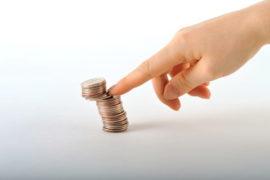 Pokud po vás někdo bude požadovat zaplacení nějakého poplatku předem, tak se s téměř 100% jistotou bude jednat o podvod.